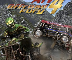 ATV Offroad Fury 4 Chat