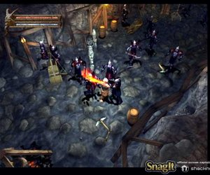 Baldur's Gate: Dark Alliance Chat