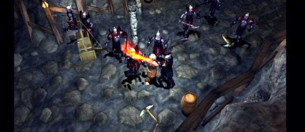 Baldur's Gate: Dark Alliance News