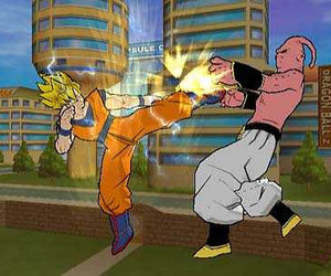 Dragon Ball Z: Budokai 2 Videos