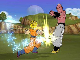 Dragon Ball Z: Budokai 2 Screenshot from Shacknews