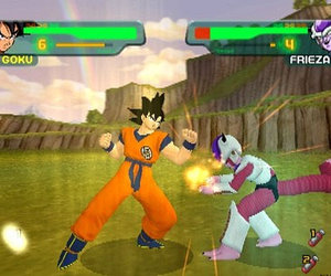Dragon Ball Z: Budokai Chat