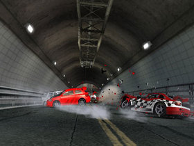 Burnout 2: Point of Impact Screenshot from Shacknews