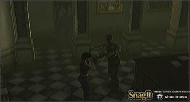 Resident Evil: Code Veronica X Chat