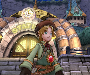 Dark Cloud 2 Screenshots