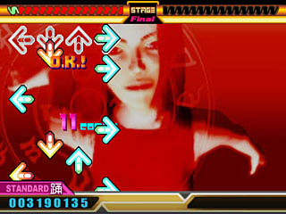 DDRMAX2 Dance Dance Revolution Chat