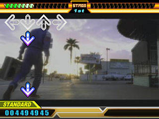 DDRMAX2 Dance Dance Revolution Screenshots