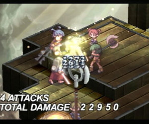 Disgaea: Hour of Darkness Videos