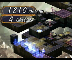 Disgaea: Hour of Darkness Screenshots