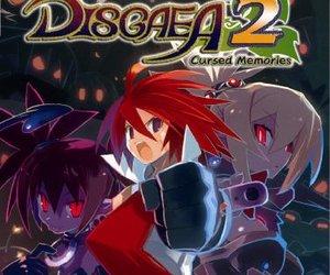 Disgaea 2: Cursed Memories Videos