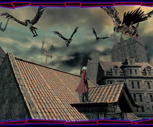 Devil May Cry 2 Screenshots