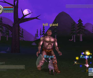 EverQuest Online Adventures Screenshots