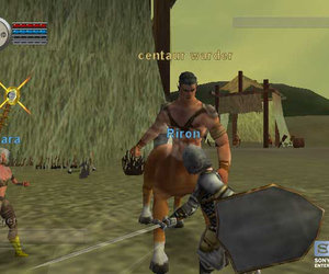 EverQuest Online Adventures Chat