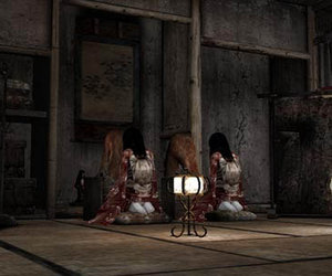 Fatal Frame 2: Crimson Butterfly Videos
