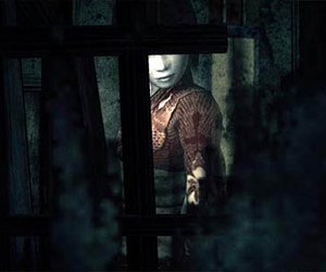 Fatal Frame 2: Crimson Butterfly Files