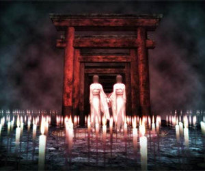 Fatal Frame 2: Crimson Butterfly Screenshots