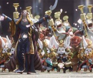 Final Fantasy XII Videos