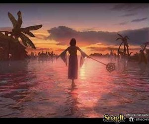 Final Fantasy X Screenshots