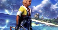 Final Fantasy X remake coming to Vita and PS3