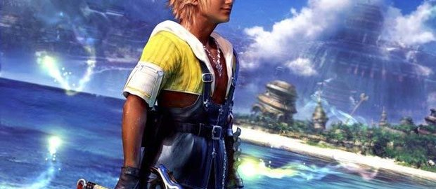 Final Fantasy X News