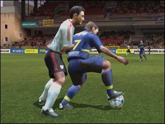 FIFA Soccer 2004 Files