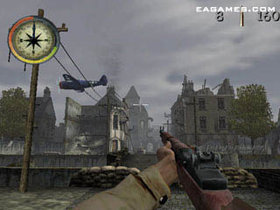 Medal of Honor Frontline Screenshot from Shacknews