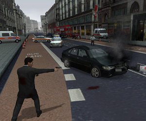 The Getaway - Video Game News, Videos, and File Downloads ...