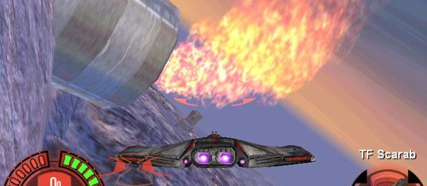 Star Wars: Jedi Starfighter News