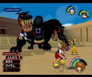 Kingdom Hearts Files