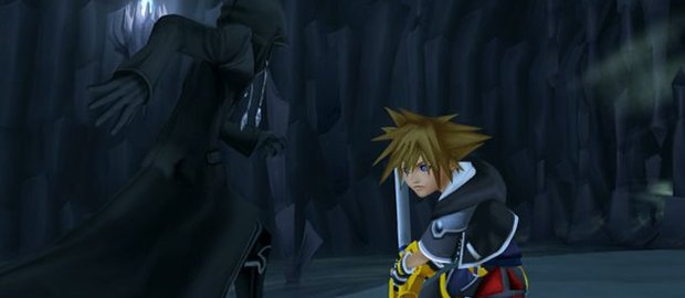 Kingdom Hearts II News