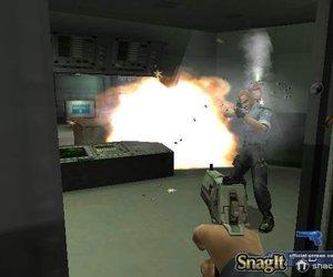 Agent Under Fire Videos