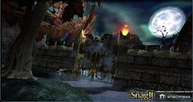 Maximo: Ghosts to Glory Screenshot from Shacknews