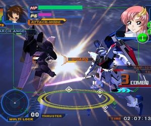 Mobile Suit Gundam Seed: Never Ending Tomorrow Chat