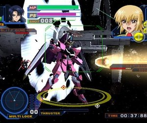 Mobile Suit Gundam Seed: Never Ending Tomorrow Videos