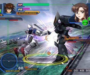 Mobile Suit Gundam Seed: Never Ending Tomorrow Files