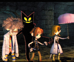 Okage: Shadow King Screenshots
