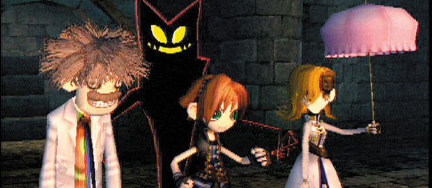 Okage: Shadow King News