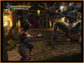 Onimusha 2: Samurai's Destiny Chat