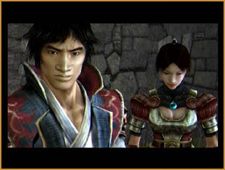 Onimusha 2: Samurai's Destiny Screenshots