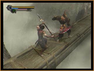 Onimusha 2: Samurai's Destiny Files