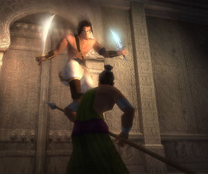 Prince of Persia: The Sands of Time Videos