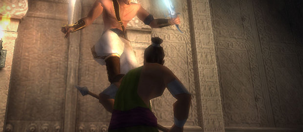 Prince of Persia: The Sands of Time News