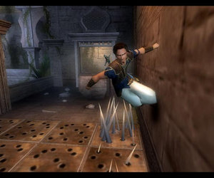 Prince of Persia: The Sands of Time Files