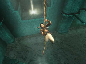 Prince of Persia: The Sands of Time Screenshot from Shacknews