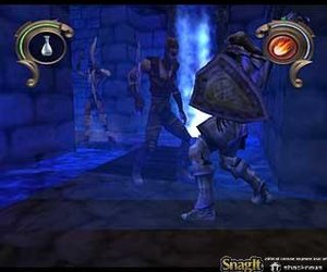 Warriors of Might and Magic Screenshots