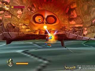 Rayman 2 Revolution Chat