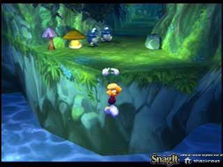 Rayman 2 Revolution Videos
