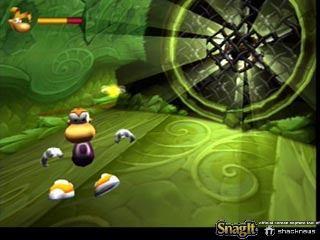 Rayman 2 Revolution Videos