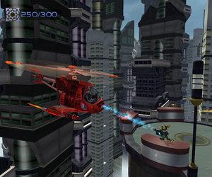 Ratchet & Clank: Going Commando Files
