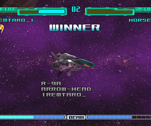 R-Type Final Screenshots